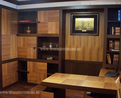 Деревянные двери на заказ. Мебель 1