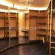 Мебель из дерева на заказ для гардеробной комнаты №205